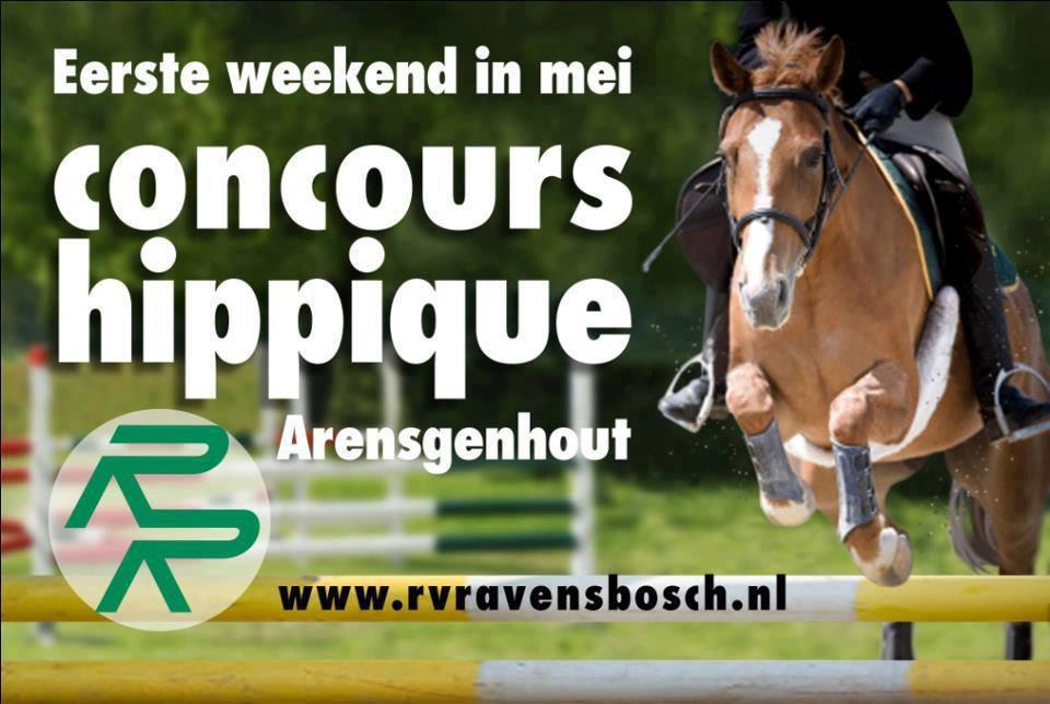 CH Arensgenhout